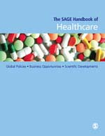 The SAGE Handbook of Healthcare