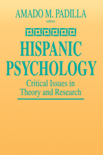 Hispanic Psychology: Critical Issues in Theory and Research