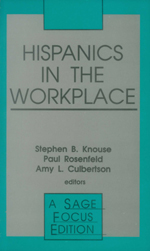 Hispanics in the Workplace