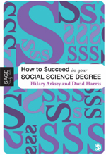 "How to Succeed <span class=""hi-italic"">in</span> Your Social Science Degree"