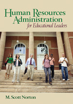 "Human Resources Administration <span class=""hi-italic"">for Educational Leaders</span>"