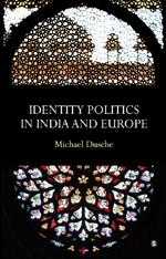 Identity Politics in India and Europe