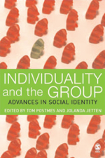 Individuality and the Group: Advances in Social Identity
