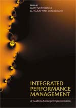 Integrated Performance Management: A Guide to Strategy Implementation