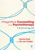 Integrative Counselling & Psychotherapy: A Relational Approach
