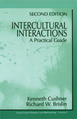 Intercultural Interactions: A Practical Guide