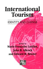 International Tourism: Identity and Change
