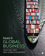 Issues in Global Business: Selections from SAGE Business Researcher