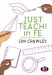 Just Teach! in FE: A people-centered approach
