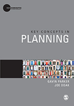 Key Concepts in Planning