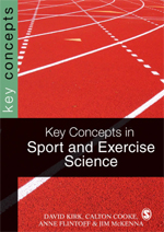 Key Concepts in Sport and Exercise Science
