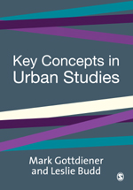 Key Concepts in Urban Studies
