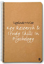 Key Research & Study Skills in Psychology