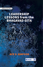 Leadership Lessons from the Bhagavad Gita