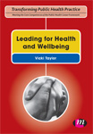 Leading for Health and Wellbeing