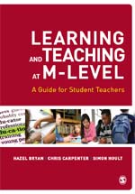 Learning and Teaching at M-Level: A Guide for Student Teachers