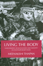 Living the Body: Embodiment, Womanhood and Identity in Contemporary India