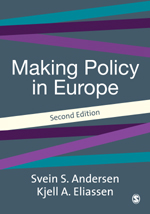 Making Policy in Europe