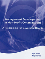 Management Development in Non-Profit Organizations: A Programme for Governing Boards