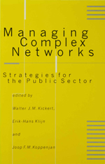 Managing Complex Networks: Strategies for the Public Sector