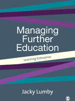 Managing Further Education: Learning Enterprise