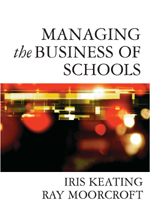 "Managing <span class=""hi-italic"">the</span> Business of Schools"
