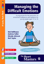 Managing the Difficult Emotions: A Programme for the Promotion of Emotional Intelligence and Resilience for Young People Aged 12 to 16