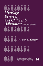 Marriage, Divorce, and Children's Adjustment