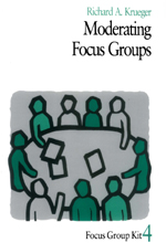 Moderating Focus Groups