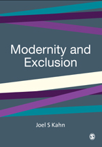 Modernity and Exclusion