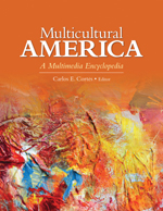 Multicultural America: A Multimedia Encyclopedia