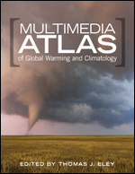 Multimedia Atlas of Global Warming and Climatology