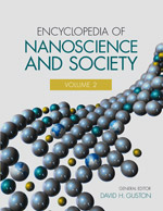 Encyclopedia of Nanoscience and Society