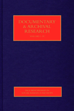 Documentary and Archival Research