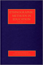 Ethnographic Methods in Education