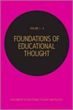 Foundations of Educational Thought