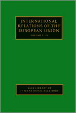 International Relations of the European Union
