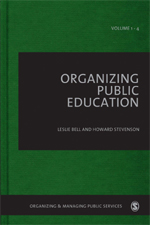 Organizing Public Education