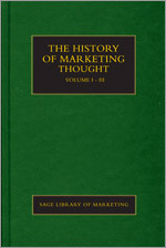History of Marketing Thought