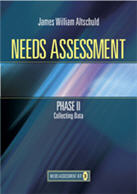 Needs Assessment: Phase II: Collecting Data