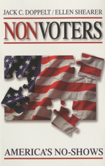 Nonvoters: America's No-Shows