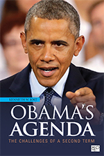 Obama's Agenda: The Challenges of a Second Term