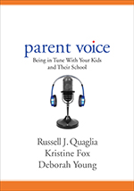 Parent Voice: Being in Tune With Your Kids and Their School