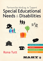 Partnership Working to Support Special Educational Needs and Disabilities