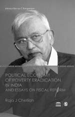 Political Economy of Poverty Eradication in India and Essays on Fiscal Reform
