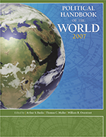 Political Handbook of the World 2007