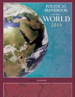 Political Handbook of the World 2014