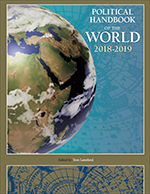 Political Handbook of the World 2018–2019