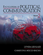 Encyclopedia of Political Communication