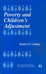 Poverty and Children's Adjustment
